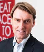 Frank Hauser - Geschäftsführer Great Place To Work